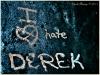 I Hate Derek