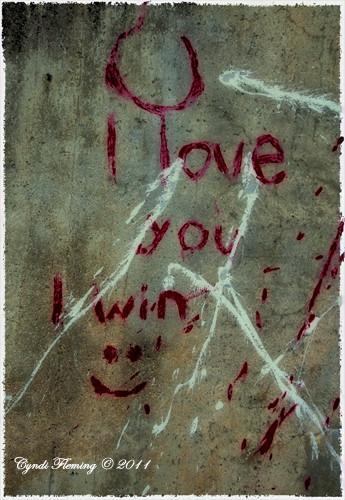 I Love You I Win